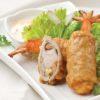 Crispy Torpedo Shrimp - Thiên Ân Restaurant