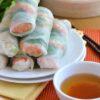 Vietnamese Salad Roll - Thiên Ân Restaurant